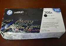 HP 308A Toner Cartridge Q2670A NEW GENUINE OEM