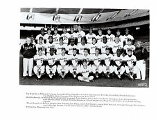 1971 BALTIMORE ORIOLES 8X10 TEAM PHOTO  BASEBALL ROBINSON BLAIR PALMER