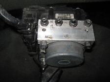 NISSAN  NOTE 1.6 LTR AUTO ABS MODULATOR/PUMP TO FIT 2006 TILL 2008