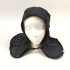 Vallen Fleece Lined Head Warmer Hood Arc Flash Flame Resistant FR