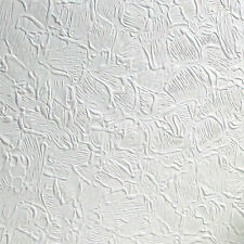 RD101 Anaglypta Textured Paintable Wallpaper Wallcovering Westminster