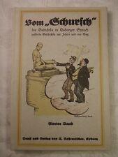 Vom Schursch - die Gedichtla in Coburger Sproch, Coburg, vierter Band, Reprint