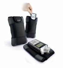 Étuis, housses et coques gris en néoprène pour téléphone mobile et assistant personnel (PDA)
