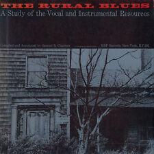 Various Artists - Rural Blues / Various [New CD]