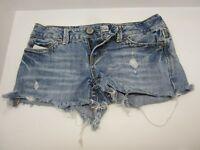 Aeropostale Hailey Shorts Skinny Flare  Size 1/2