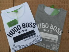 HUGO BOSS Cotton Singlepack T-Shirts for Men