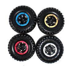 Rcawd 2.2 Inch Pneumatic Tire Wheel For Horizon Scx10 Ax10 Traxxas Trx4