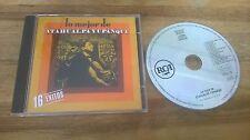 CD Ethno Atahualpa Yupanqui - Lo Mehor De ... (16 Song) BMG RCA / ESPANA