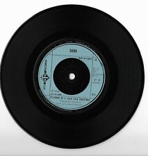 """DANA - It's Gonna be a Cold Christmas/The Goodbye Song - 7"""" Vinyl 1975 - GT 45"""