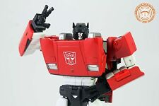 KFC Toys KP-10 MP12 MP14 posable hands Master piece Sideswipe Red Alert in Stock
