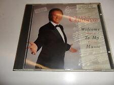 CD   Welcome to My Music von Tony Christie