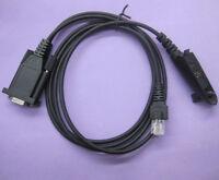 2in1 Programming Cable for Motorola Radio GP360 HT1250 GM300 GR1225 CDM750