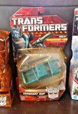 Transformers Sergeant Kup Gerations Deluxe Action Figure CHUG MOSC