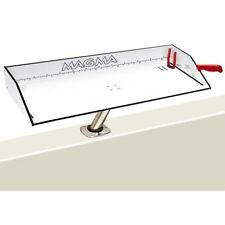 Magma Econo Mate Bait & Fillet Table w/ Levelock Mount