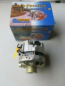 Gold Premier 23623 Alternator-AWD, Auto Trans Reman Fits Ford, Mercury 1986-1991