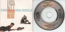 Eartha Kitt & Bronski Beat  CD-SINGLE  CHA CHA HEELS  ( 3inch )