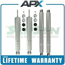 Front Rear Left Right Shocks for 90-96 Ford F-150