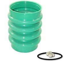 Bellows Kit | Wacker Neuson Bs50-2, Bs50-2i, Bs50-4 | Bellows, O-Ring, Plugs