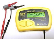 Peak Atlas LCR40 Passive Component Analyzer