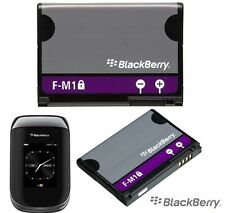 Authentic OEM Blackberry FM1 F-M1 Battery for Pearl 3G 9100 9105 9670 Style