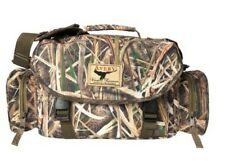 New Avery Floating Blind Bag In Mossy Oak Blades Camo GHG Banded Duck Goose