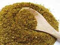 Homemade Georgian Spice Mix Khmeli Suneli For All Dishes Rice Meat Vegetable