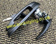 Pick Up Truck Hard Top Canopy Lock Black. New Model. A1 Quality