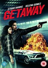 Getaway [DVD][Region 2]