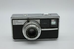 Kodak - Instamatic 500 - Obj. Schneider-Kreuznach Xenar 38mm f=2,8