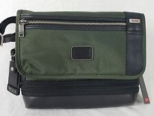 Tumi Alpha Bravo Beale Expandable Crossbody Messenger Bag 222371SP2 $245