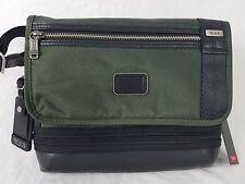 Tumi Alpha Bravo Beale Expandable Men's Crossbody Messenger Bag 222371SP2 $245