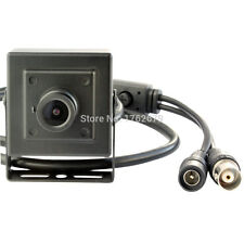 HD 1080P MINI BOX SPY SICUREZZA E TELECAMERA H. 264 rete nascosta 2MP 3,6 mm LENS