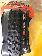 Plegados Maxxis tomahawk 29x2,30 dd 2-ply Butyl 3c maxxterra tubeless Ready