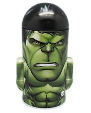 Incredible Hulk MARVEL Tin Coin Bank Brand New!