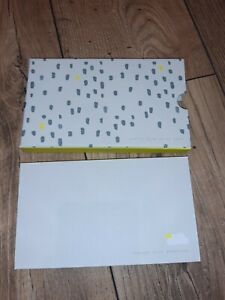 M&S Baby Wall Height Chart