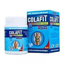 Colafit, 60 kostek - Crystalline, Collagen, source of protein, healthy bones.