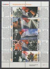 Niederlande 1999 ** Mi.1740/49 Klbg. Ereignisse events [st2538]