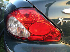 JAGUAR X-TYPE 2001-2009  UK REAR PASSENGER SIDE LIGHT CLUSTER