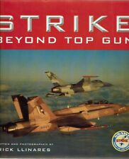 Strike by Rick Llinares - Book - Hard Cover - Military