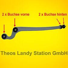 Fahrwerk Buchse Mercedes G GD 460 461 463 Polybuchsen Schubstrebe Vorderachse