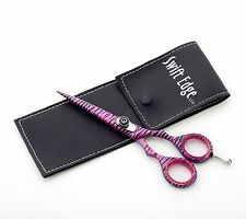 Hairdressing Barber Scissors Shears Hair Cutting Salon Razor Edge Sharp 5.5''