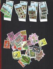 Singapore sc#438-41 x4 (1984) Complete MNH + Nice lot