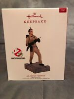 DR PETER VENKMAN HALLMARK ORNAMENT 2019 NEW IN BOX GHOSTBUSTERS WITH SOUND