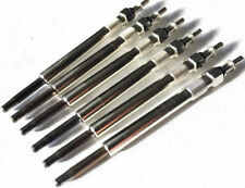 01-06 DODGE SPRINTER GLOW PLUGS DIESEL 2.7L 3.2L MERCEDES BENZ E320 FREIGHTLINER