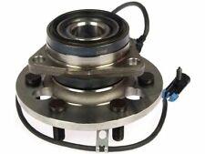 New Dorman Wheel Hub Bearing PAIR// FOR 88-94 CHEVROLET C//K1500 4110306 x 2