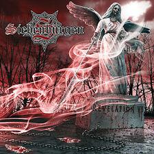 SIEBENBÜRGEN - Revelation VI - CD - 200585