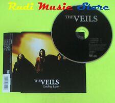 CD Singolo THE VEILS Guiding light 2003 Eu Rough Trade Records Ltd  mc dvd (S11)