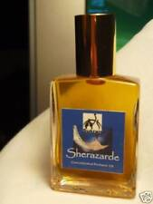 SHERAZARDE Exotic Concentrated Perfume Oil ~15ml~
