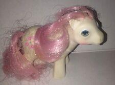 Vintage My Little Pony G1 Molly's Pony Baby Sundance MLP 1986 Sleepy Eyes