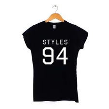 94 Styles WOMENS T SHIRT MANY COLOURS One Direction